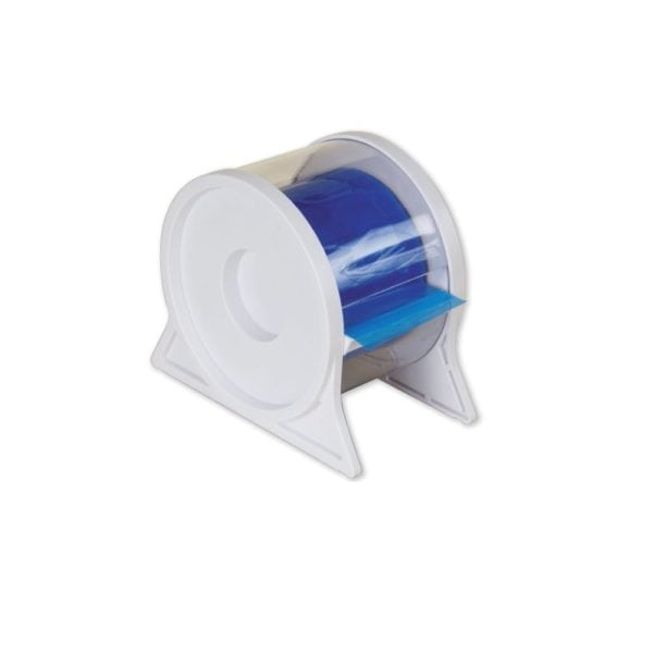 Barrier-film-dispenser