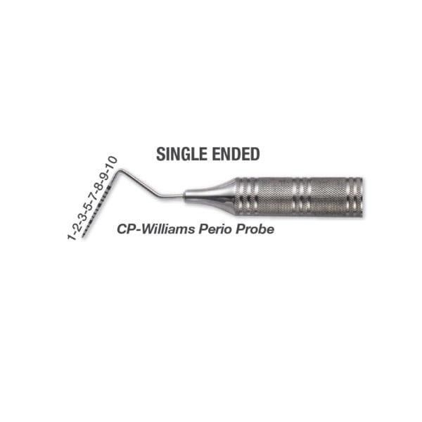 CP-Williams