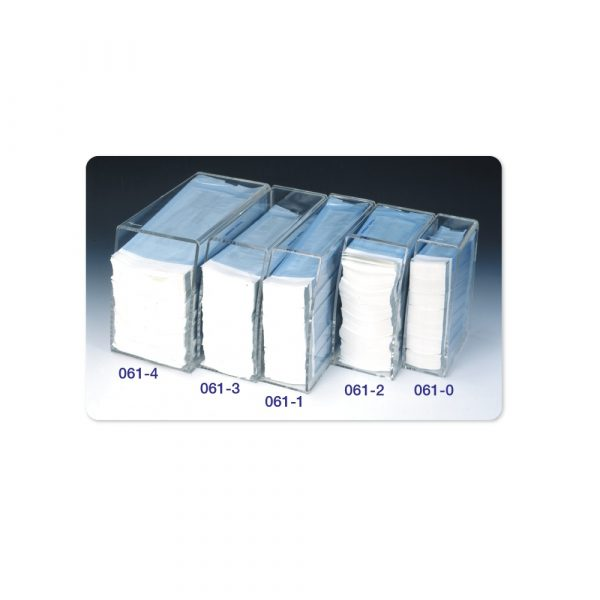 061 Pouch Dispensers