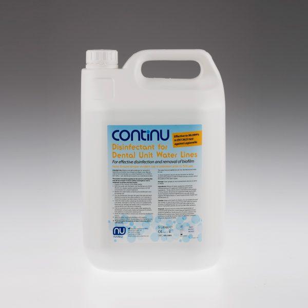 5. DUWL Disinfectant 5L