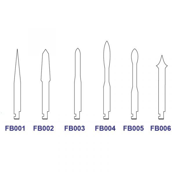 FB001-1015 F