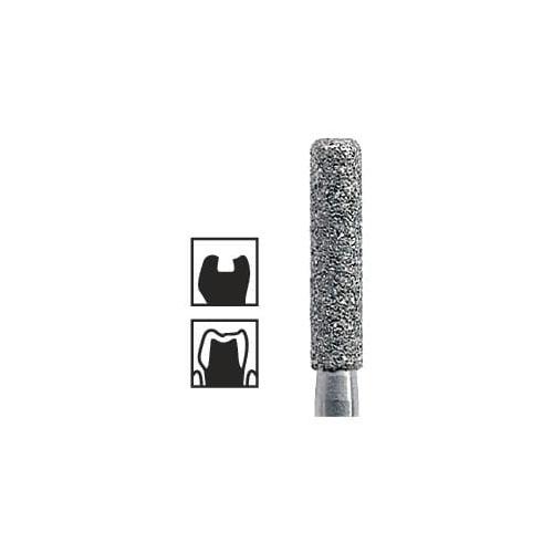 ISO 837KR KR Cylinder Modified Shoulder Picture 1