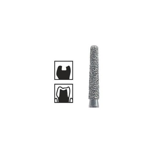 ISO 847KR KR Taper Modified Shoulder Picture 1