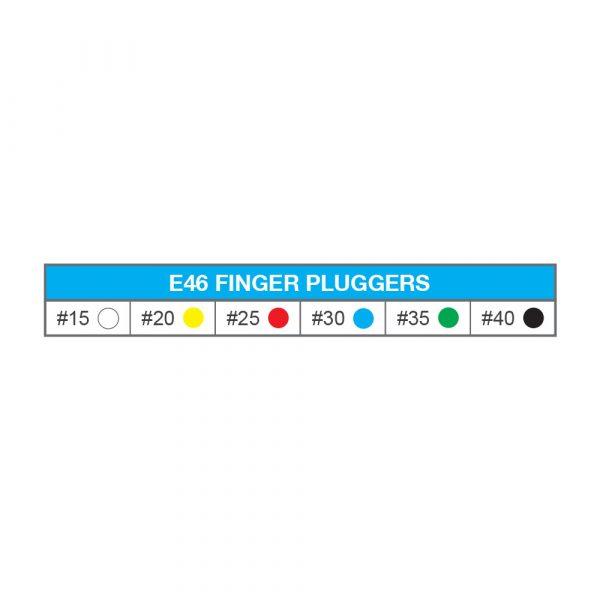 E46 Finger Pluggers – Picture 2